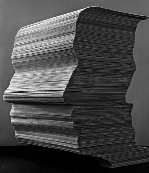 Paper Son, 2014 ©Abelardo Morell/Courtesy of Edwynn Houk Gallery, New York