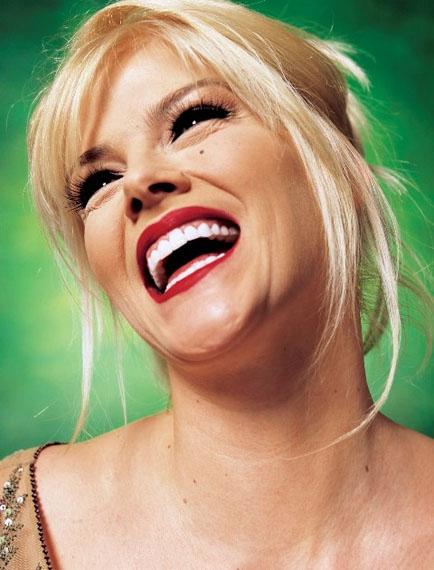 Andres Serrano Anna Nicole Smith (from America series), 2004 Cibachrome Edition of 7 40 х 30 in. Est. US$10,000–15,000