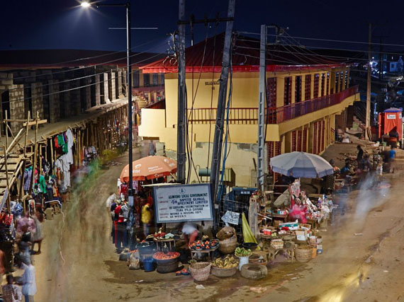 Lagos Photo 2014 - Staging Reality, Documenting Fiction