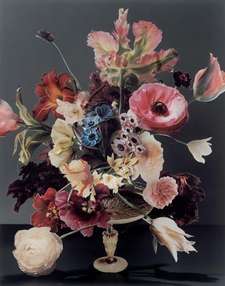 Bouquet V. 2008 © Maurice Scheltens & Liesbeth Abbenes