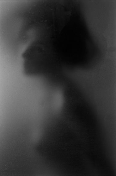 "© Donata Wenders ""Muse / Courtesy Johanna Breede PHOTOKUNST"
