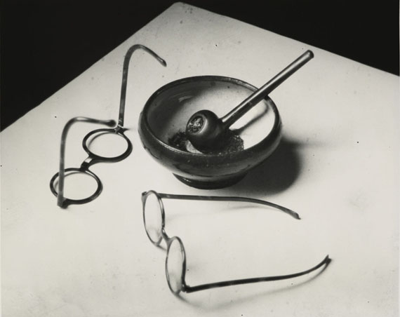 André KERTESZ