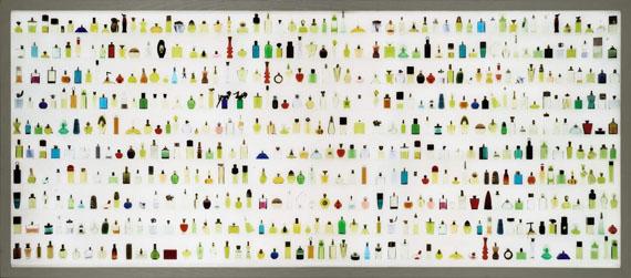 Lot No. 187Andreas Gursky, Untitled, 2006Unique work, Chromogenic printEstimate: €120,000-160,000