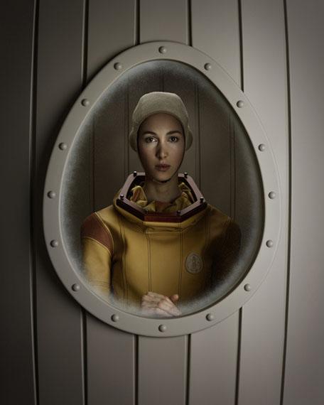 ©  Christian Tagliavini · Voyages Extraordinaires · La Sélénaute 2014