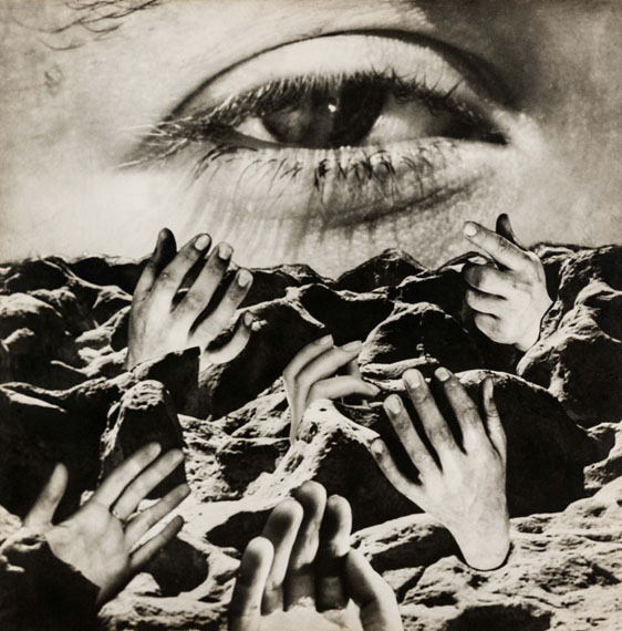 Grete Stern