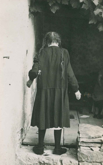 Anonyme - Sans titre, vers 1930Tirage argentique© Courtesy Lumière des Roses