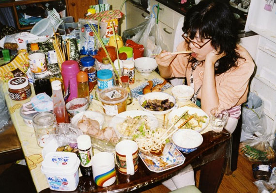"Motoyuki Daifu: from the series ""Project Family"", 2009, Kanagawa, Japan50.8 x 61 cm, C-Print