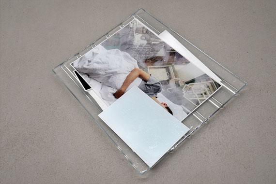 c-prints in resin cast ©Sascha Weidner and CONRADS Duesseldorf