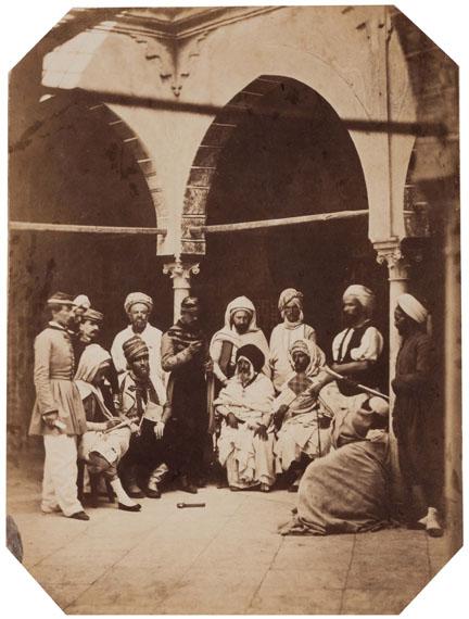 Orientalist Photographs / Photographies orientalistes