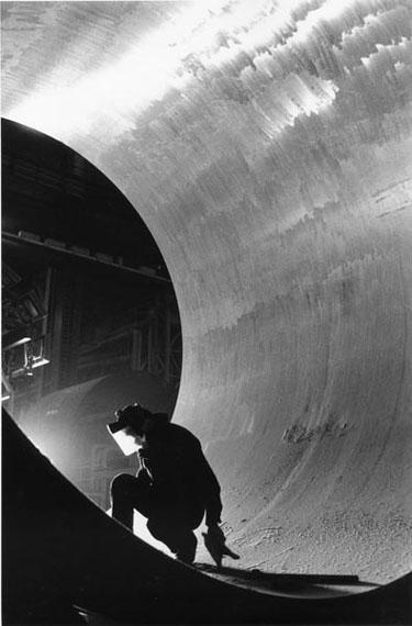 Grinberg F. Atommash, 1974