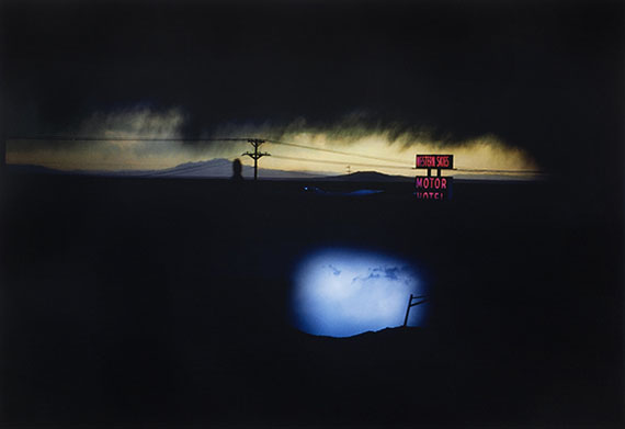ERNST HAAS (1921-1986)