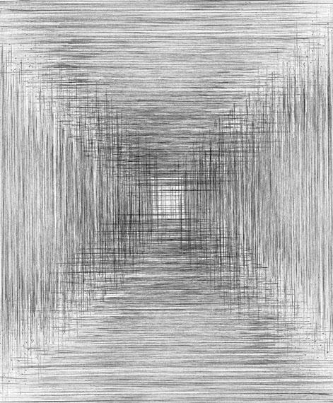"""Niko Luoma: """"Artikulation"""" 2012archival pigment print /Diasecw/floater frame"""