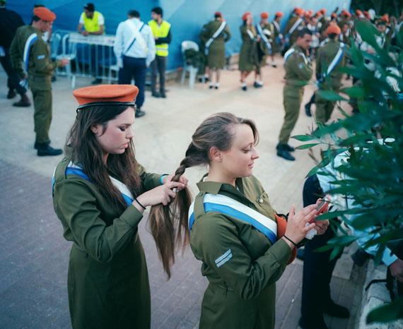 Mount Herzl, Jerusalem, Israel, 2013 © Meinrad Schade