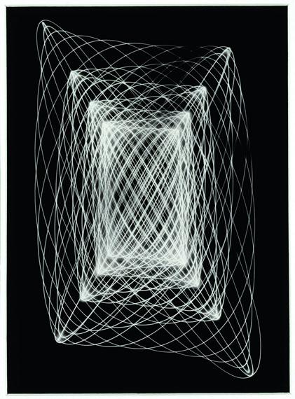 Lichtbild und Datenbild – Spuren Konkreter Fotografie