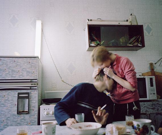 Beat Schweizer. Kristina and Anton, Dikson, 2013