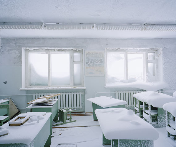 Beat Schweizer. School, Dikson, 2013