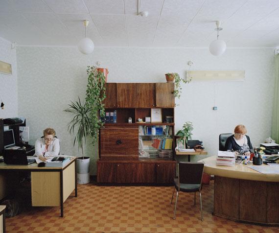 Beat Schweizer. Office, Dikson, 2013