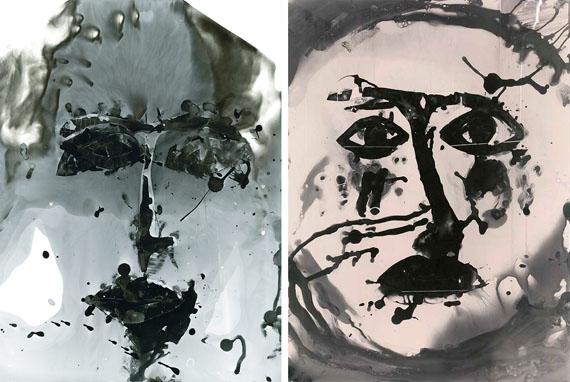 Eliška Bartek: Ohne Titel, 2011, aus der Serie: Ode an meine Mutter