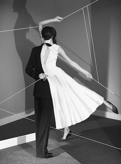 Noé Sendas: Wallpaper* Girl (Salvatore Ferragamo), 2015