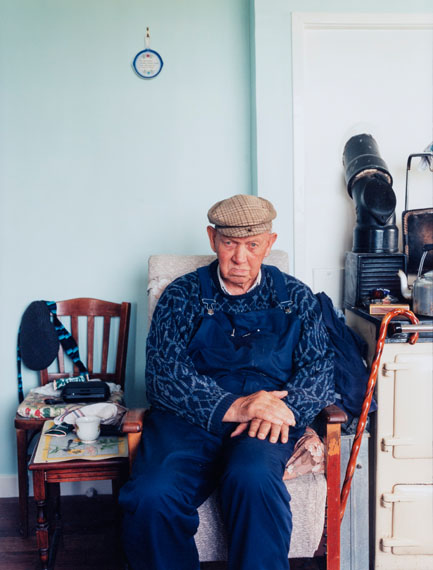 Milton, Schottland, 2001 (D.J. MacLean)© Martin Rosswog, Lindlar; VG Bild-Kunst, Bonn, 2015