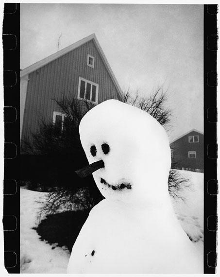 Karlstad, Schweden, 2000 © Anders Petersen / Courtesy Galerie VU'