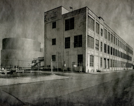 Industrials © JAN GROOVER