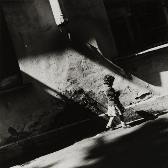 Maria Snigirevskaya. Girl, 1993