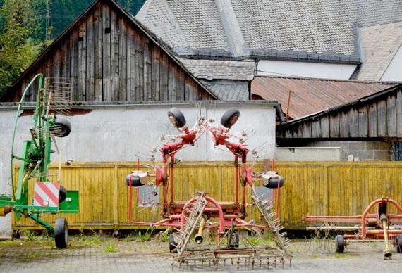 Ortschaft im Sauerland