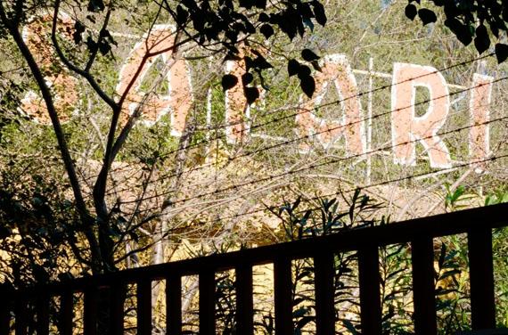 Wildpark, Nähe Teulalia, Spanien