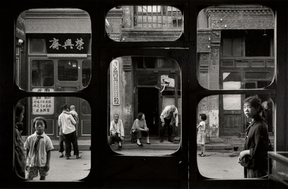 Beijing 1965 © Marc Riboud Magnum Photos