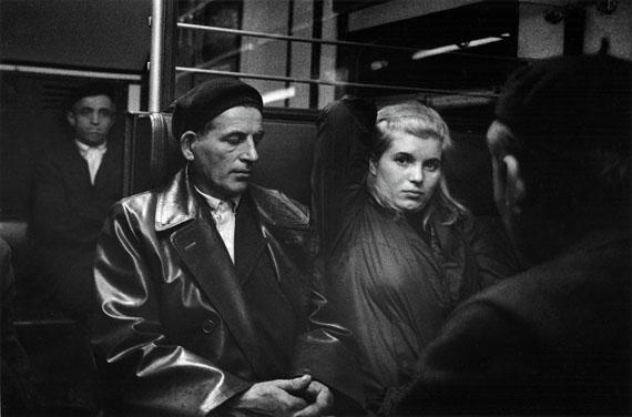 Viktor KolářOhne Titel, Ostrava, 1968Silbergelatine Baryt© Viktor Kolář