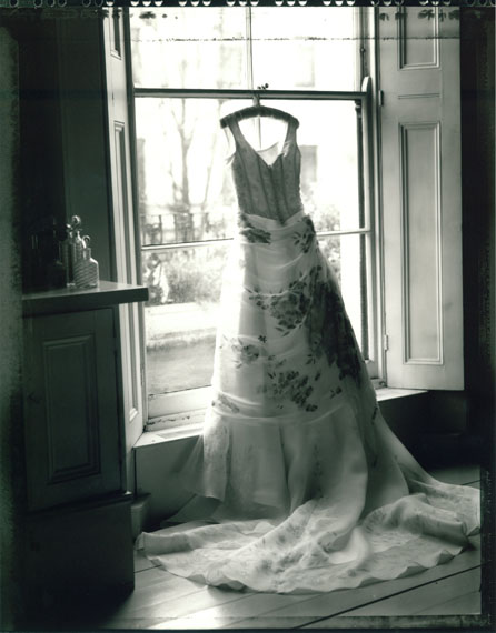 © Sheila Rock: 'DREAM DRESS', 2001