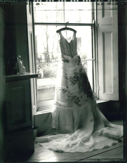 © Sheila Rock: 'DREAM DRESS', 2001