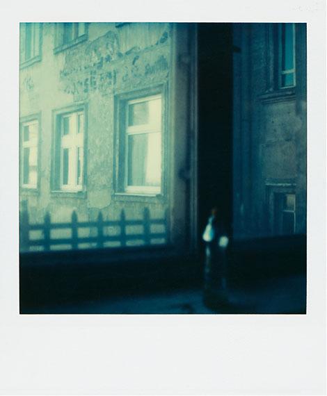 © Sibylle Bergemann: 'Schiffbauerdamm'