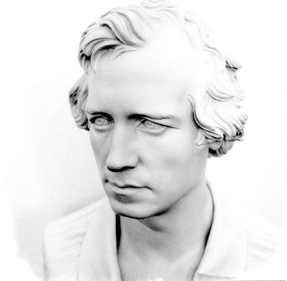 Ingolf Timpner: aus Lichtgestalten, 2014