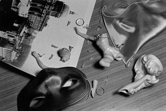 Seiichi Furuya: Berlin, 1987 © Seiichi Furuya. Courtesy of Galerie Thomas Fischer, Berlin