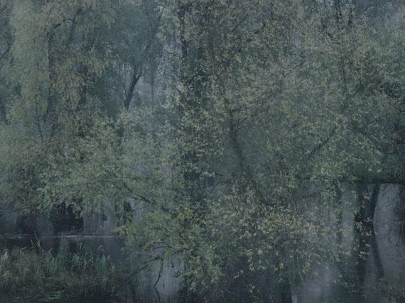 Michael Lange: Fluss #R1924, 2012 © Michael Lange 2015