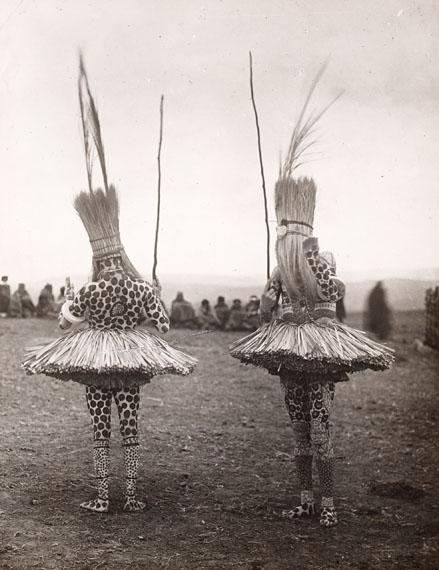 A.M. DugganCronin: Bomvana Initiates, 1930