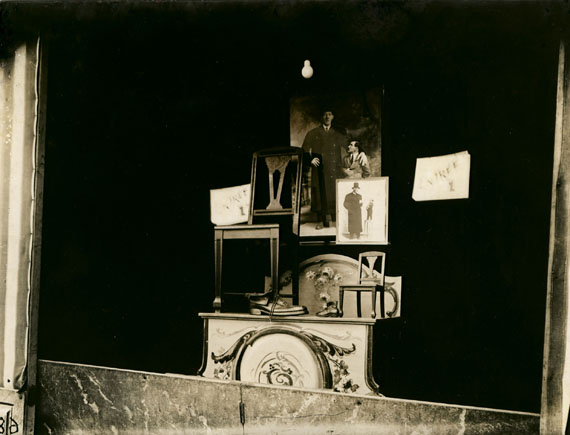 Eugéne Atget