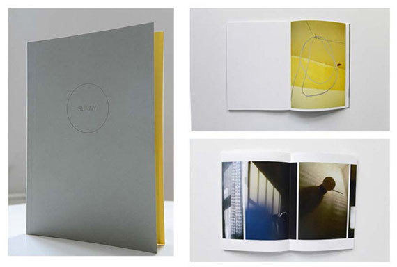 "Dagmar Kolatschny: Publikation ""Sunny"", Peperoni Books 2014"
