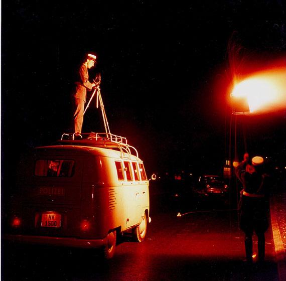 Arnold Odermatt: Stans, 1964  © Urs Odermatt, Windisch