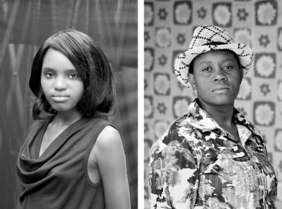Zanele Muholi, Phila Mbanjwa, Pietermaritzburg, KwaZulu Natal, 2012