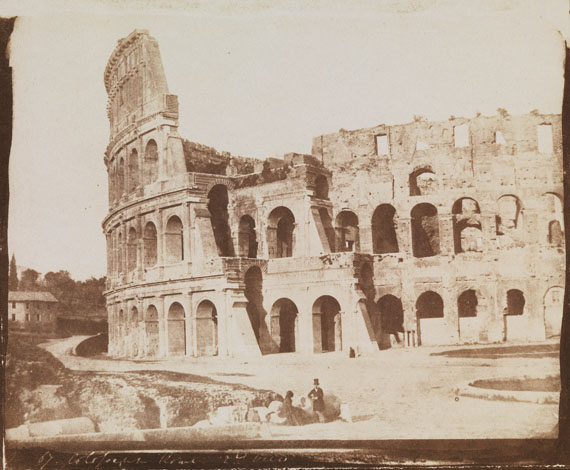 Calvert Richard Jones (1804-1877)