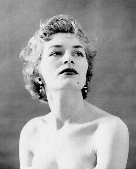 Nidia Ríos, ca. 1956©Alberto Korda