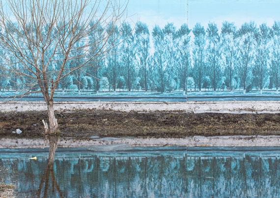 Dieter Seitz: 60 x 84 cm, Auflage 10