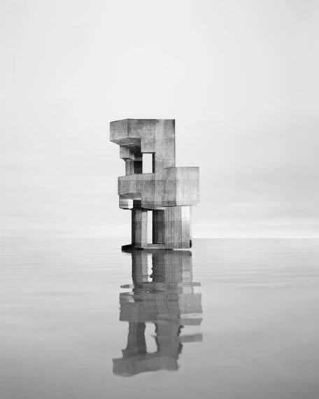Observatoire VIII, 2013-14 © Noémie Goudal