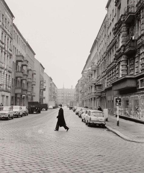 Manfred Paul: Raumerstraße 1979