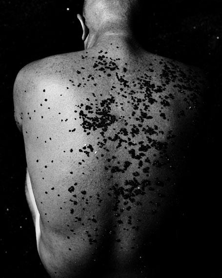 Luis © Christian von Alvensleben 2014Silbergelatine Vergrößerung von recomart, 84 x 119 cm, Auflage 3+AP