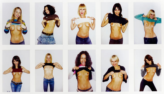 Terry RICHARDSON (born 1965) 