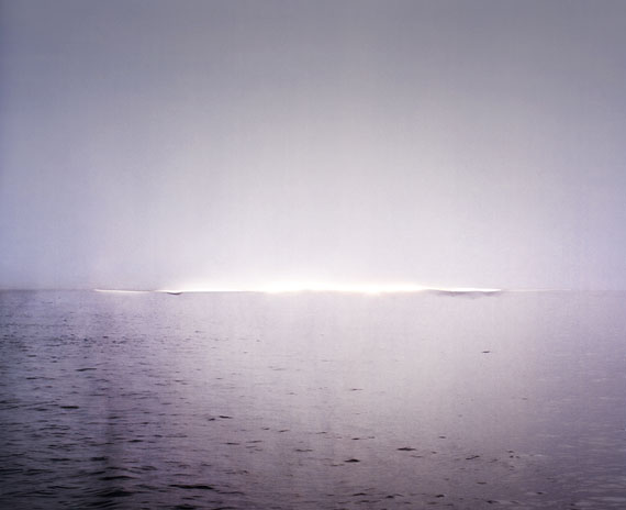 Douglas Mandry, Horizon (Tearing), from the series Promised Land, Archival Pigment Print, 90 x 110 cm, Edition 7 & 2AP
